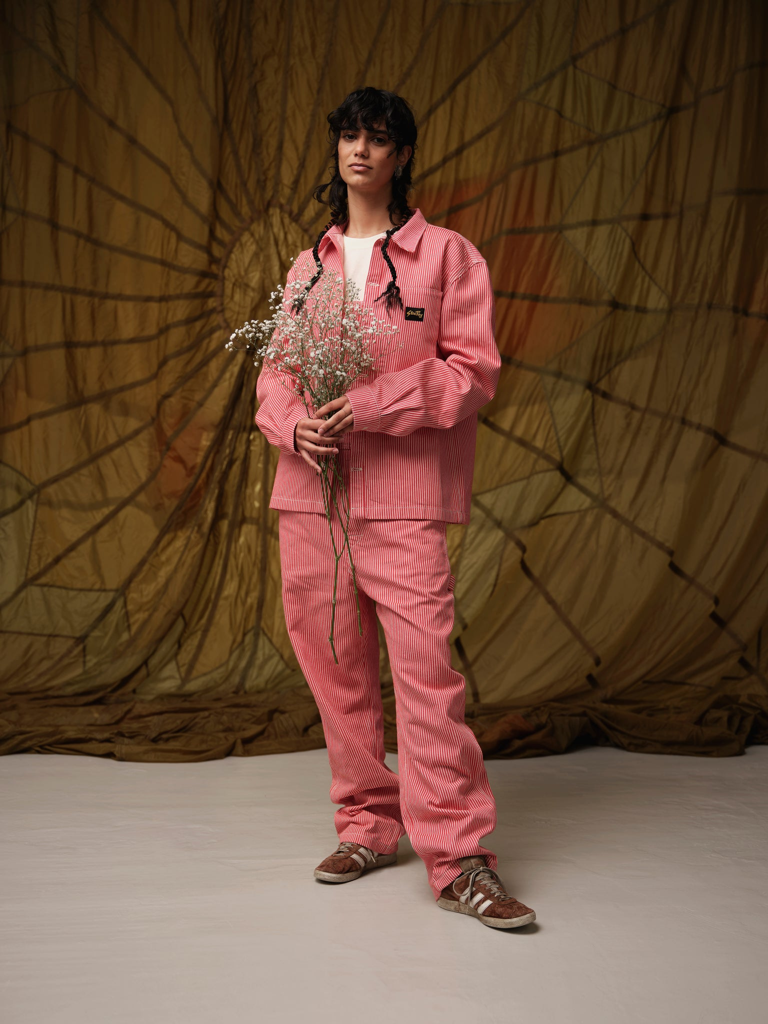 Stan Ray SS21 Looks 2