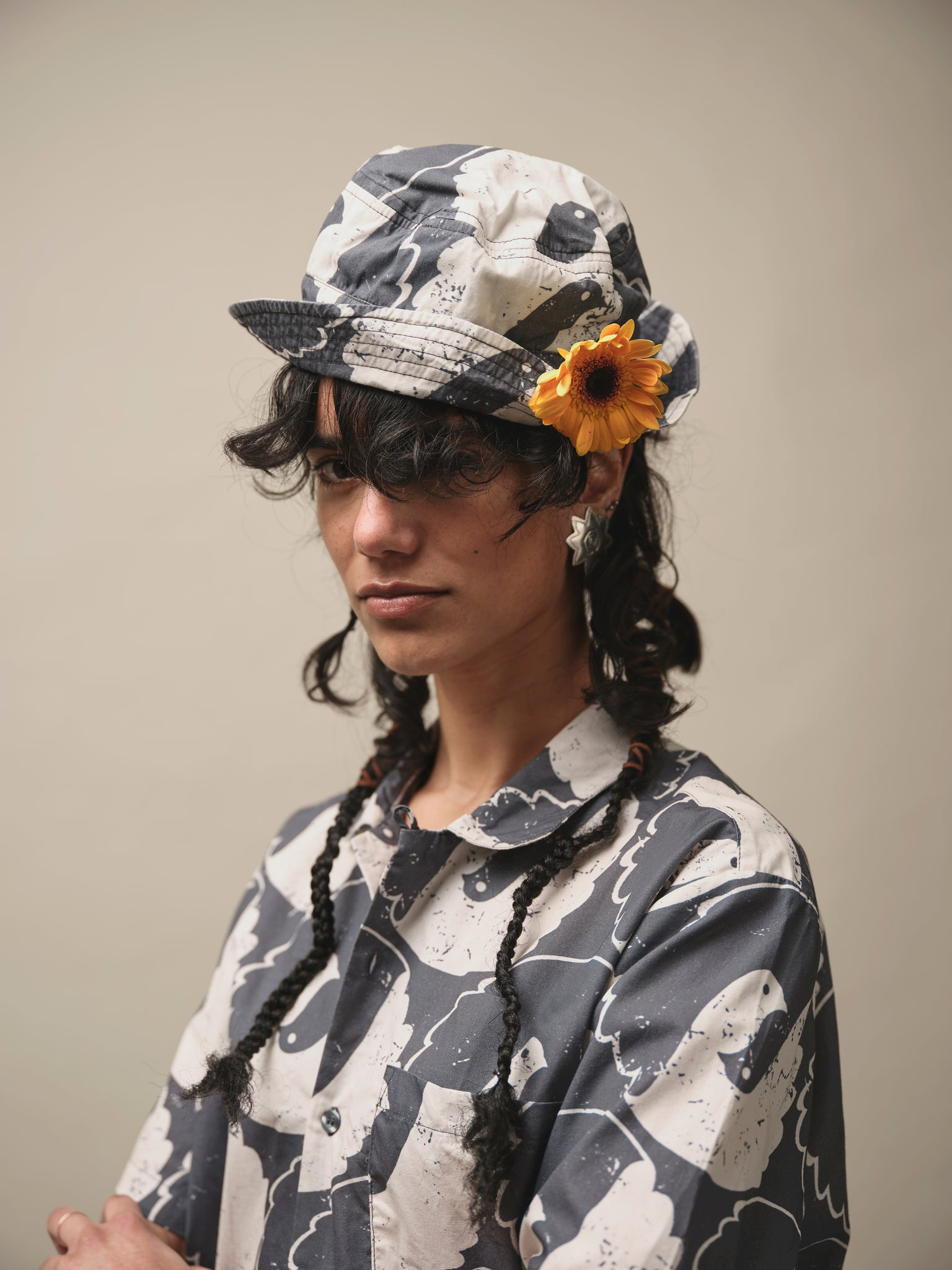 Stan Ray SS21 Looks
