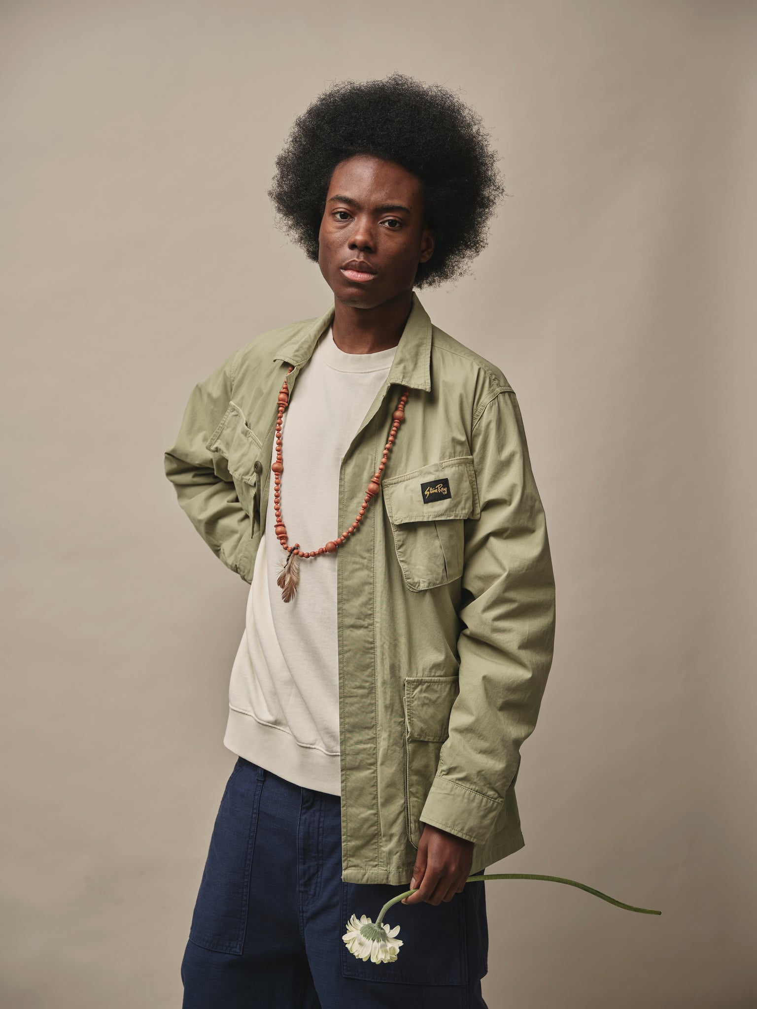 Stan Ray SS21 Looks 3