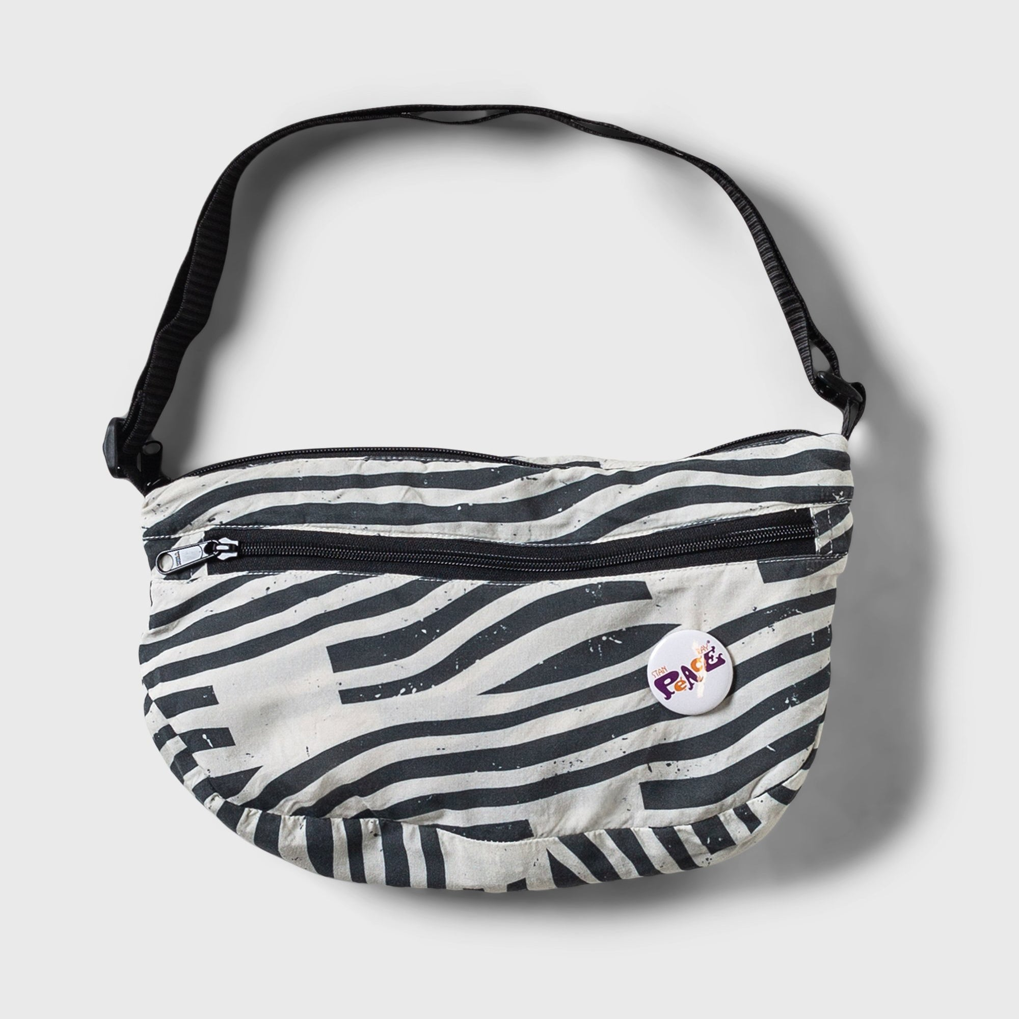 Stan Ray SS21 Flag Print Fanny Pack