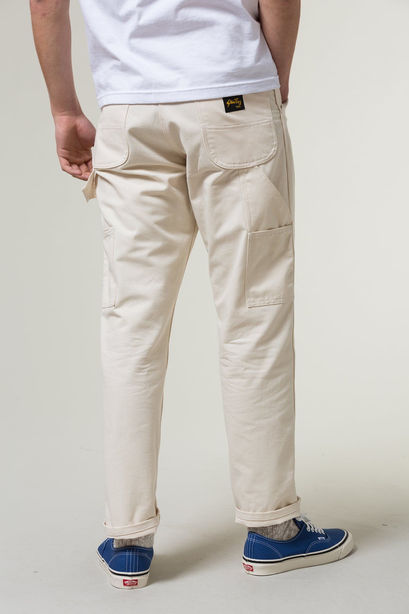 stan ray - 80s painter pant 2