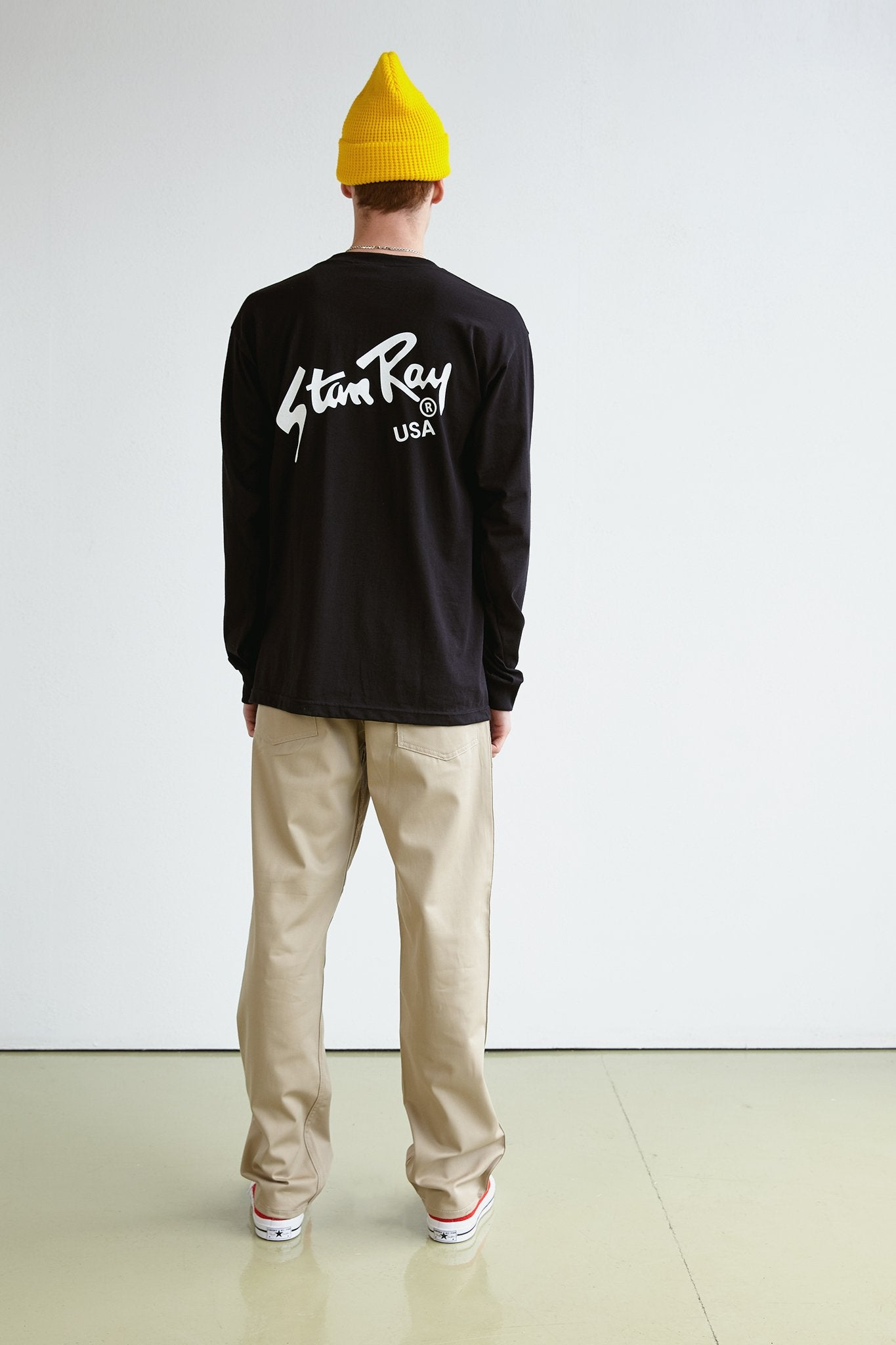 stan ray - loose fit fatigue pant 3