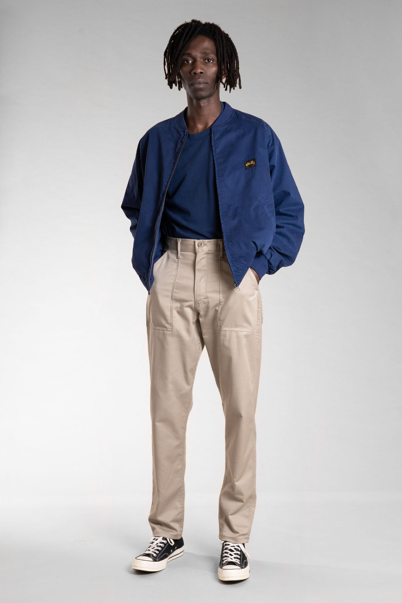stan ray - taper fit fatigue pant 3
