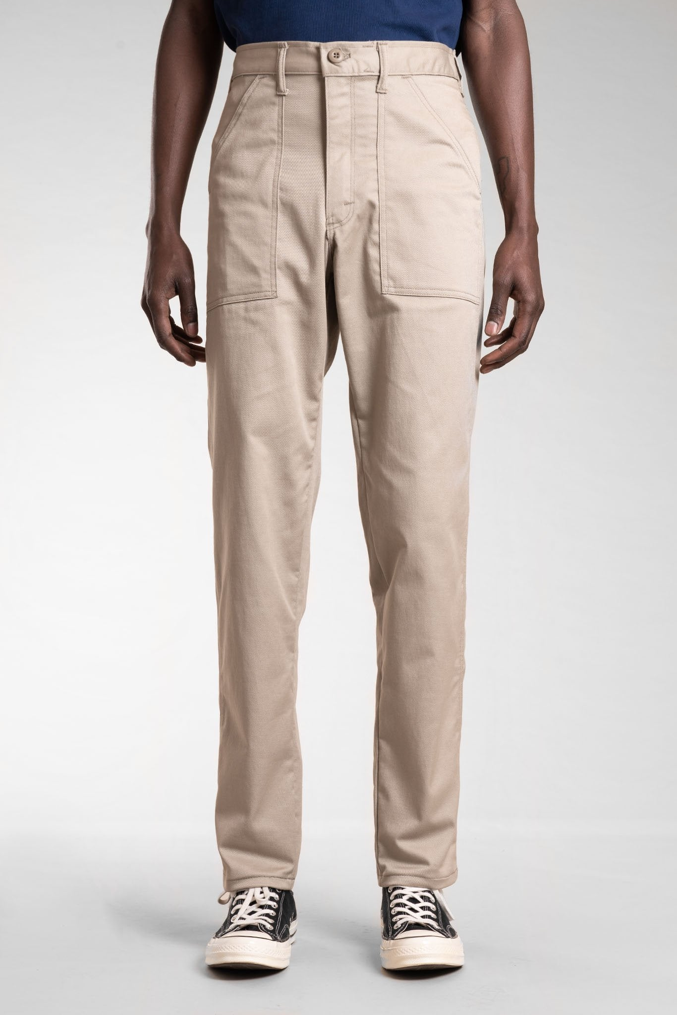 stan ray - taper fit fatigue pant 1