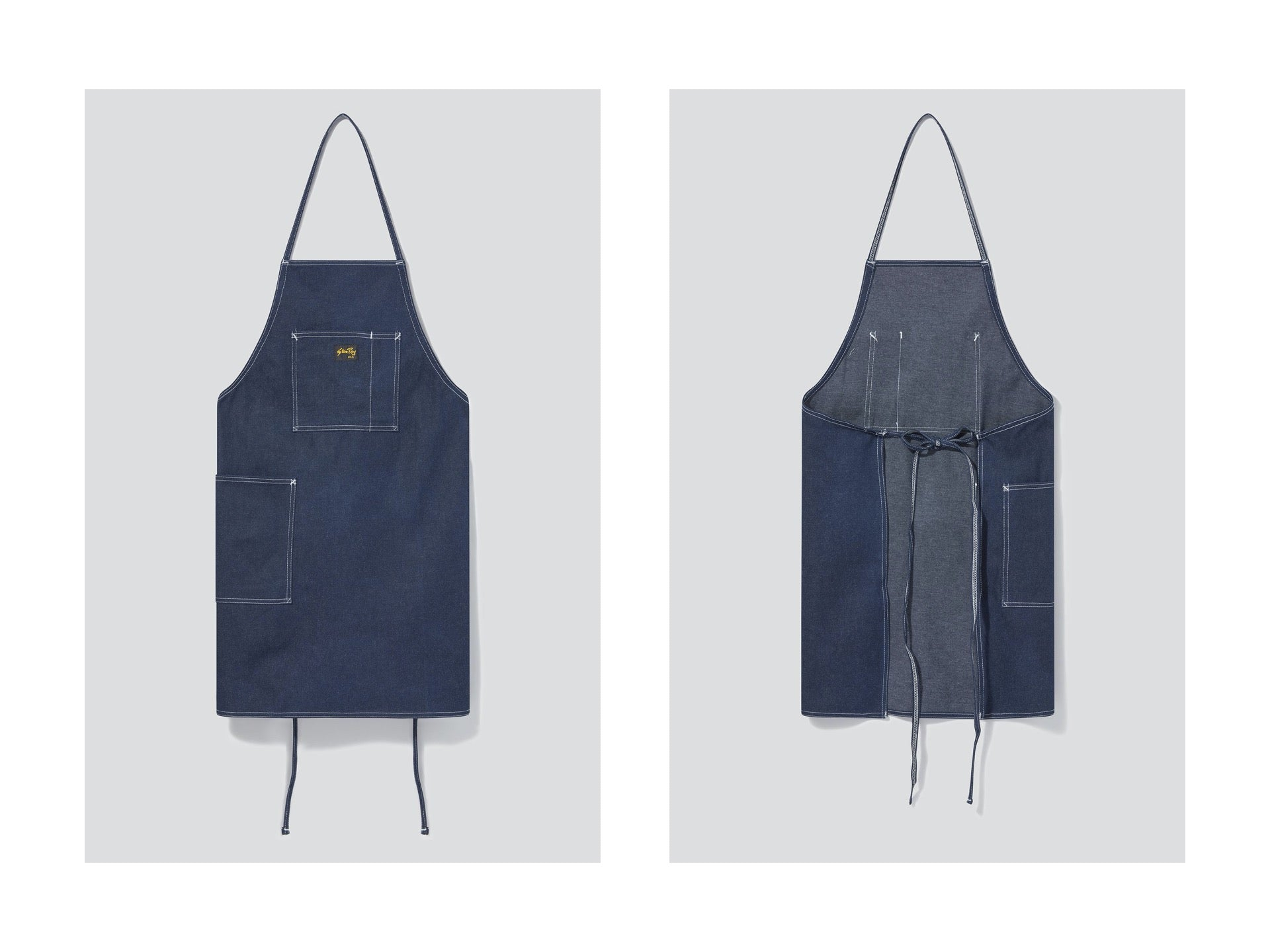 Stan Ray Denim Apron