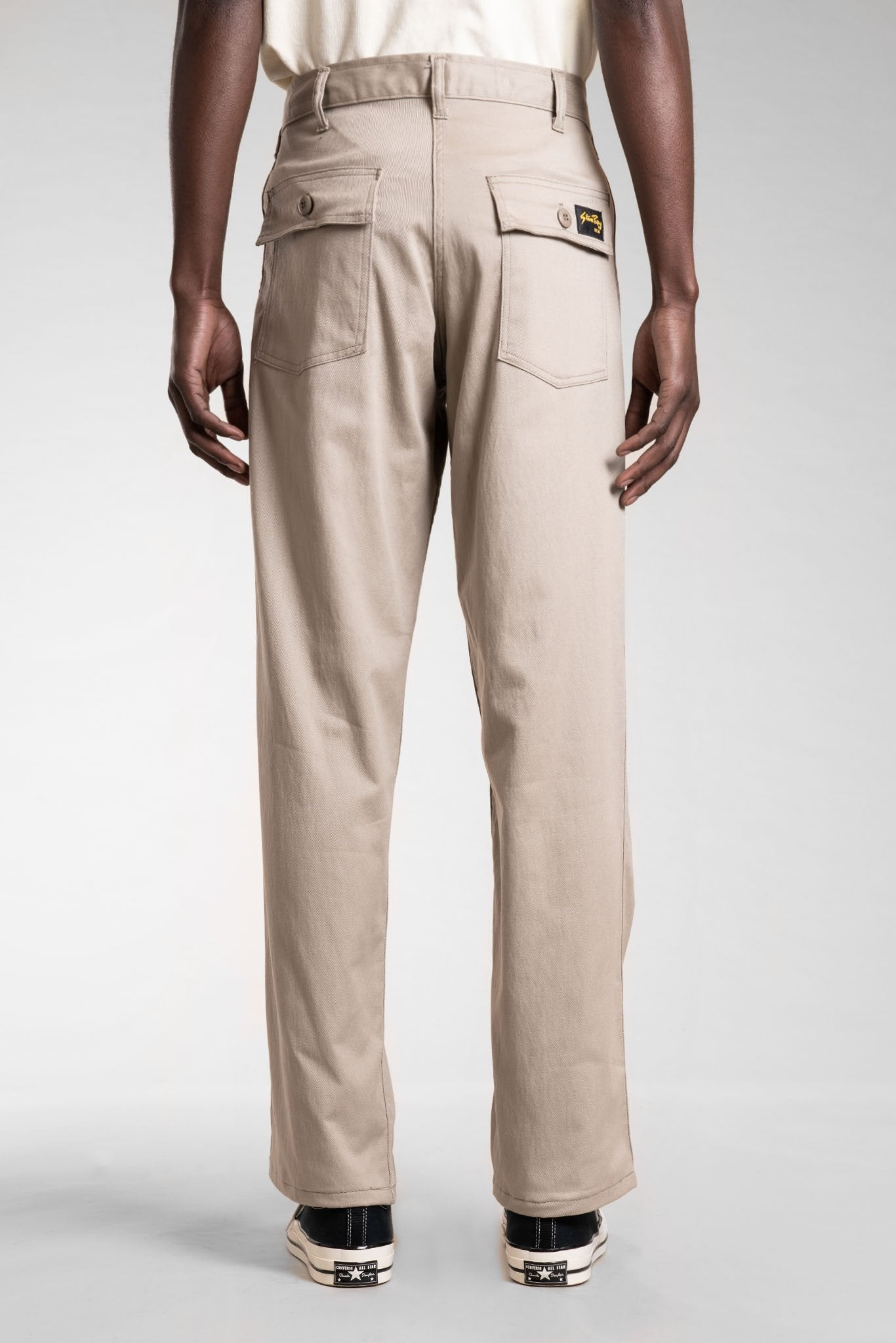 stan ray - loose fit fatigue pant 2