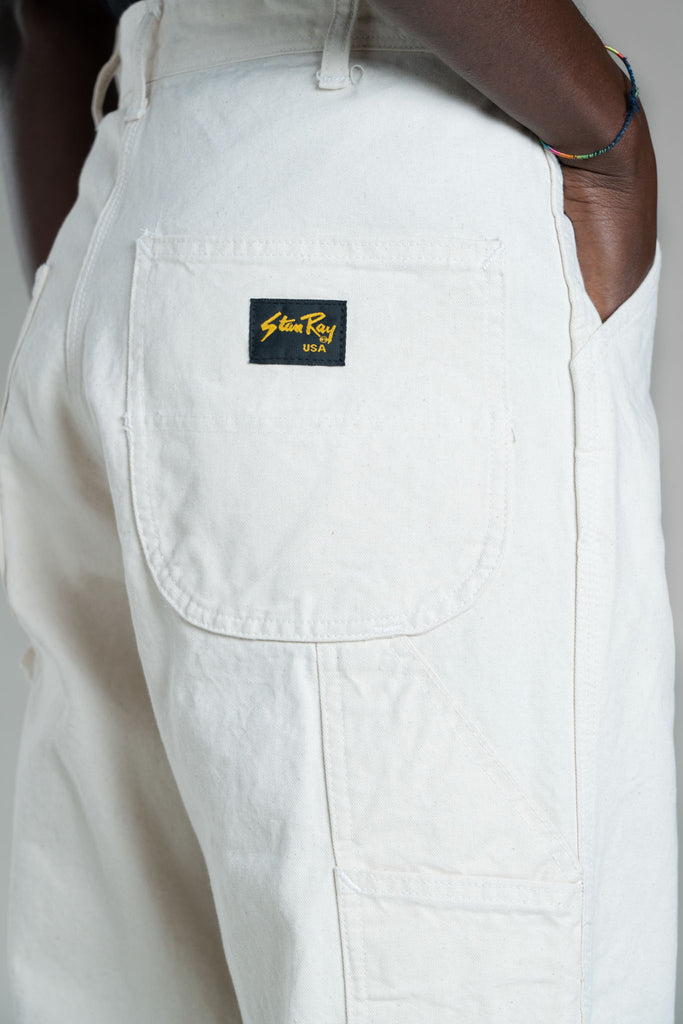80s Painter Pant (Natural Drill) - Stan Ray