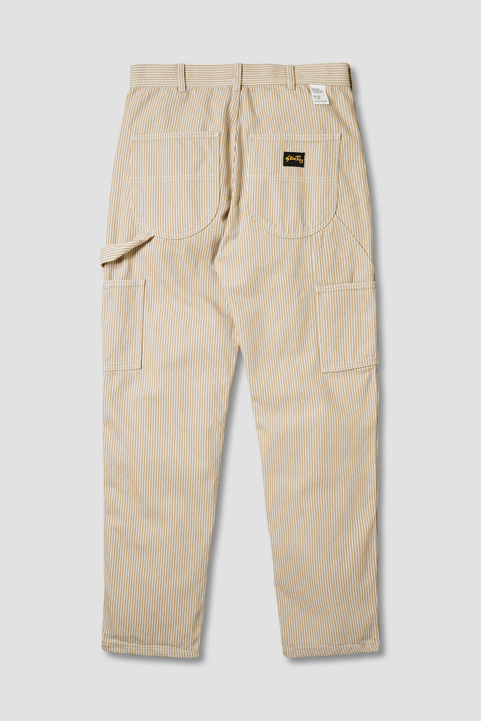 80s Painter Pant (Khaki Hickory)