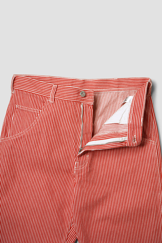 80s Painter Pant (Red Hickory)