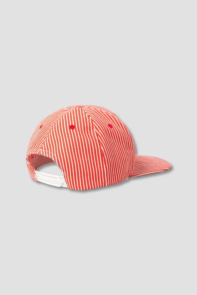 Ball Cap (Red Hickory)