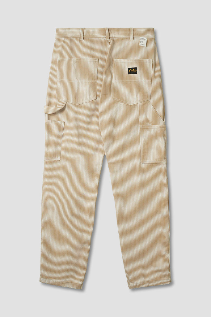 OG Painter Pant (Khaki Hickory)