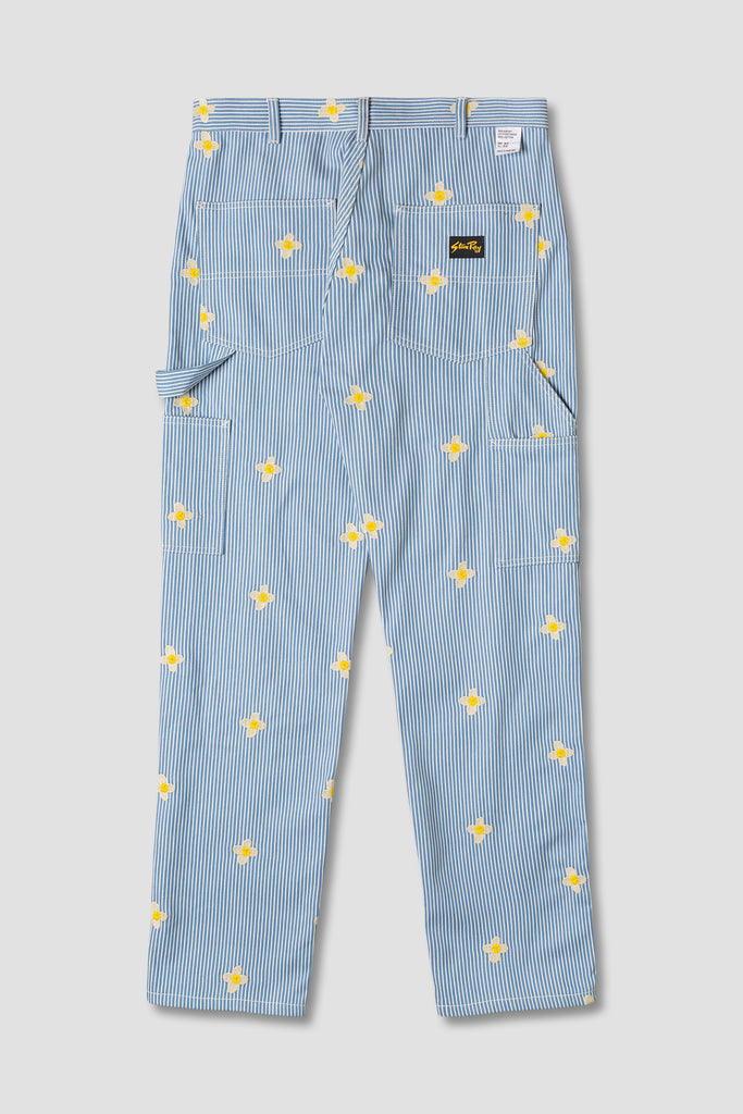 OG Painter Pant (Daisy Hickory)