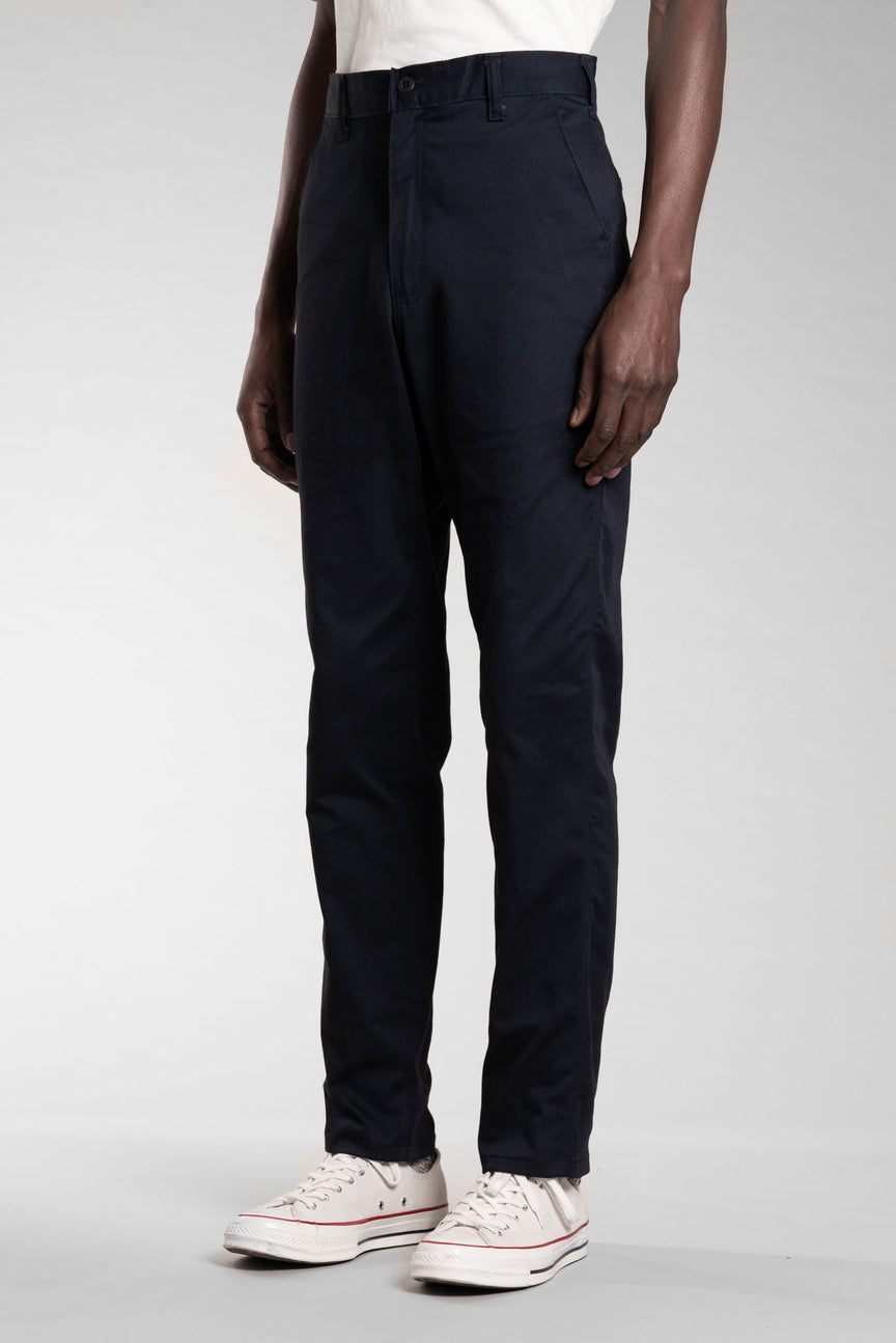 Easy Chino (Black Twill) - Stan Ray
