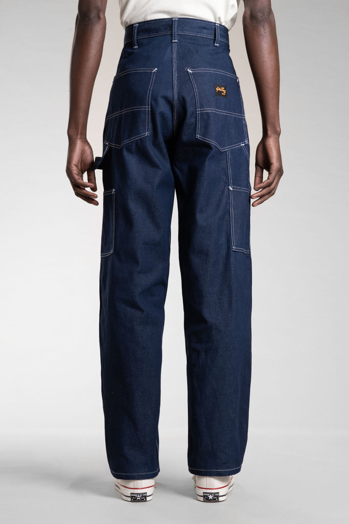 OG Painter Pant (Raw Denim) - Stan Ray
