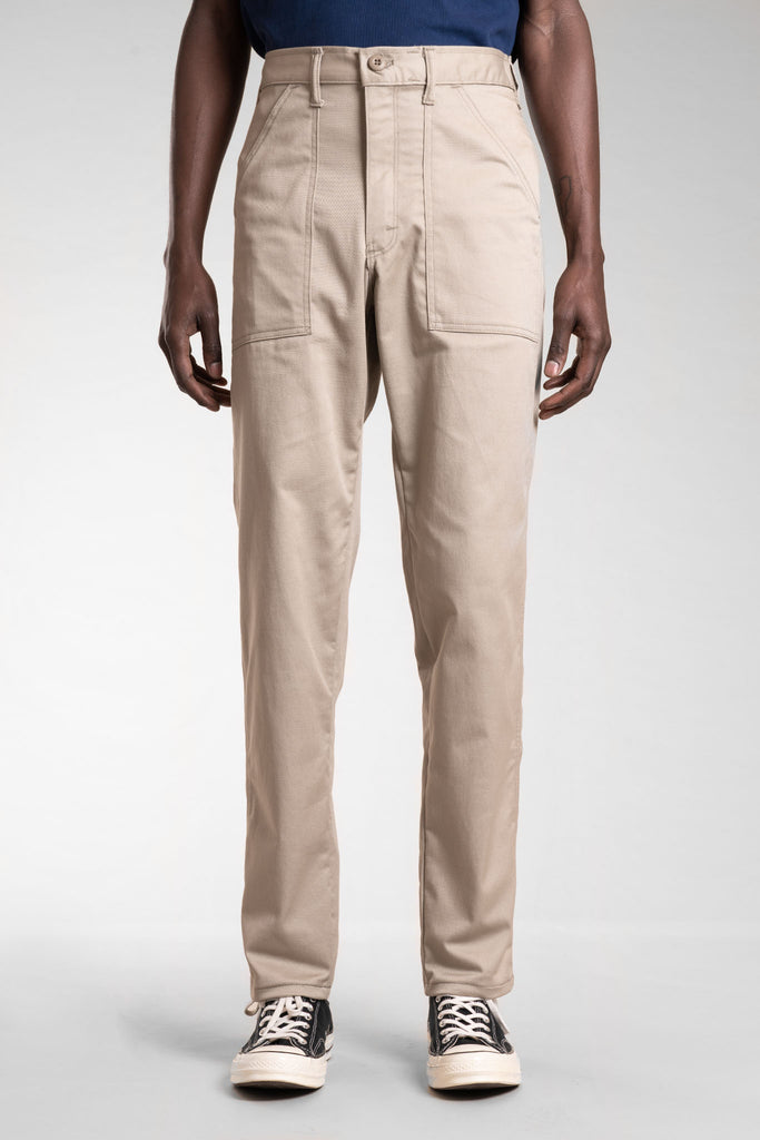 Taper Fatigue (Khaki Twill) - Stan Ray