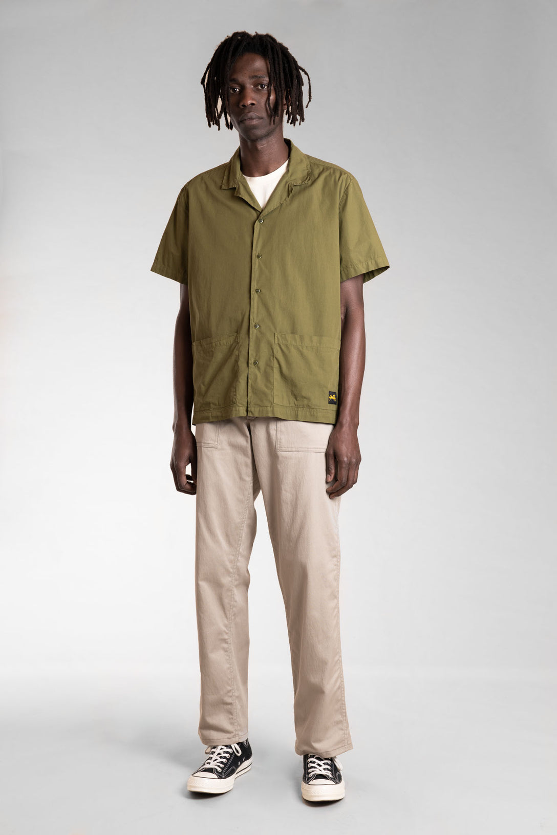 OG Loose Fatigue (Khaki Twill) - Stan Ray