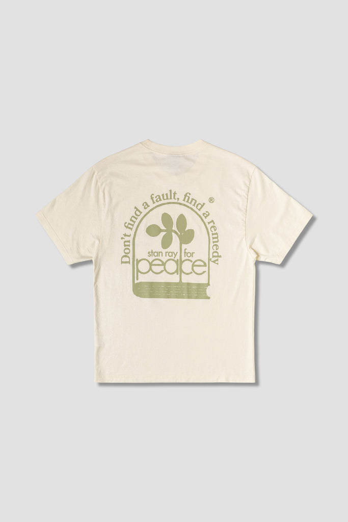 Remedy Tee (Natural)