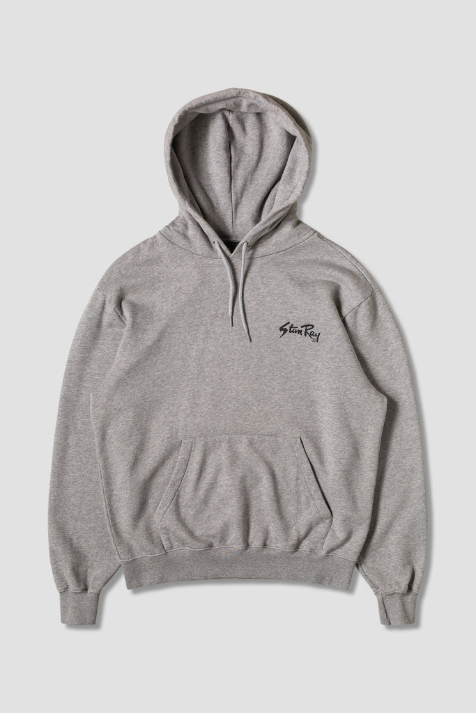 Stan Hood (Grey Heather)