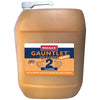 Gauntlet Natural Orange