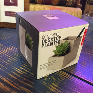 Desktop Planter