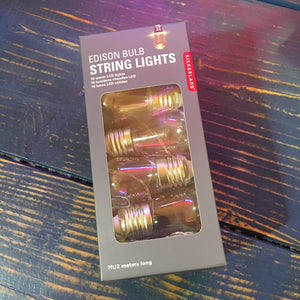Hipster String Lights