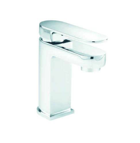 Galston Cloakroom Mono Basin Mixer And Push Waste