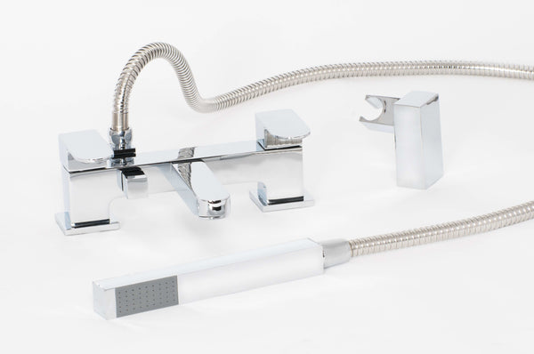 Galston Bath Shower Mixer And Shower Kit