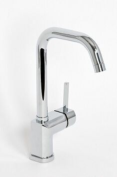 Ness Single Lever Sink Mixer CP
