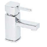 Skye Mono Basin Mixer And Push Waste