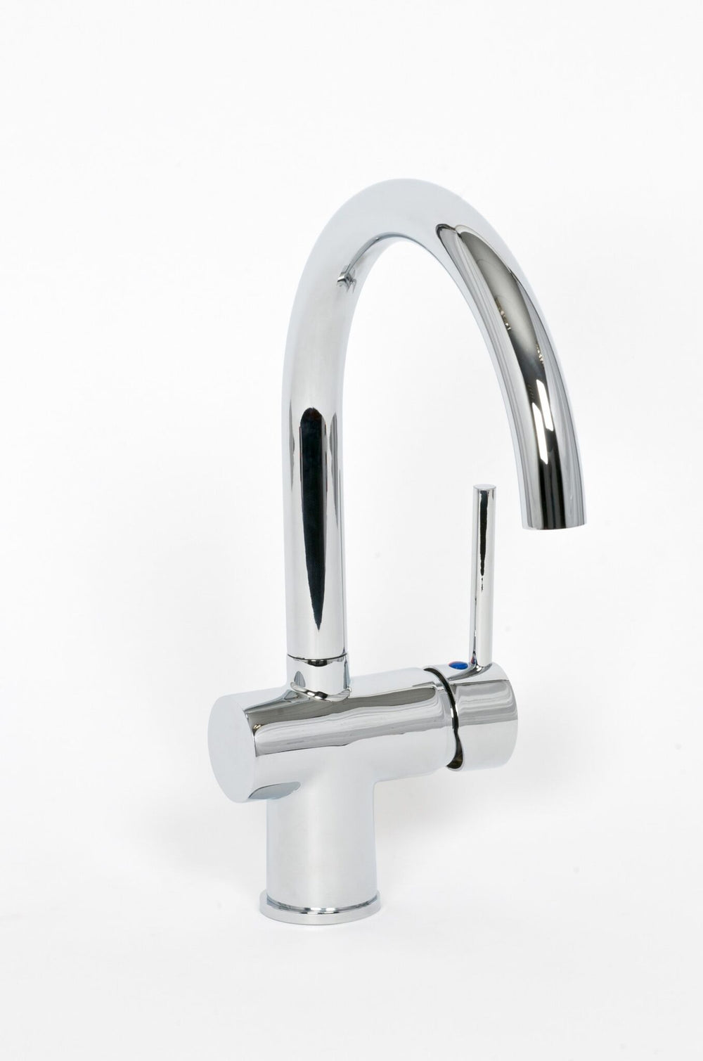 Spey Single Lever Sink Mixer CP