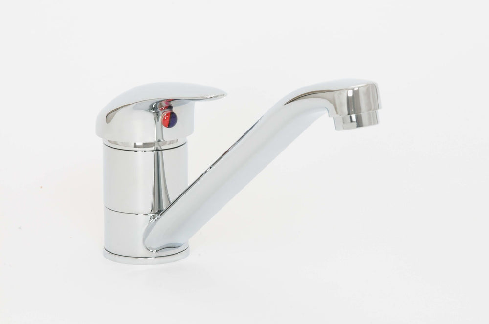 Barra SLR Kitchen Mixer CP