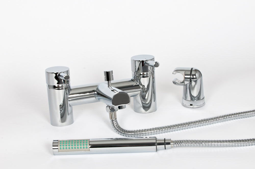 Tay Bath Shower Mixer And Shower Kit