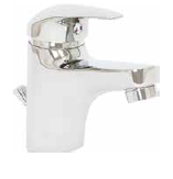 Barra Xtra Basin Mixer And Puw