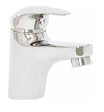 Barra Xtra Basin Mixer (No Waste)