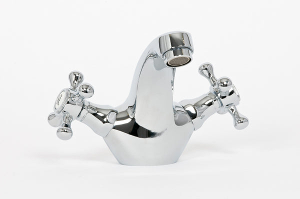 Melrose Mono Bath Mixer And Pop-Up Waste