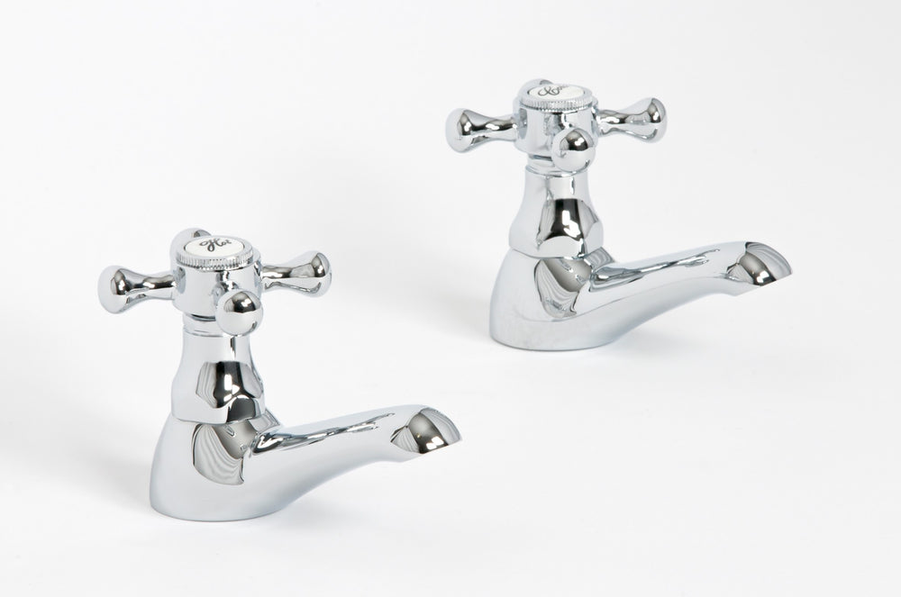 Melrose Bath Taps