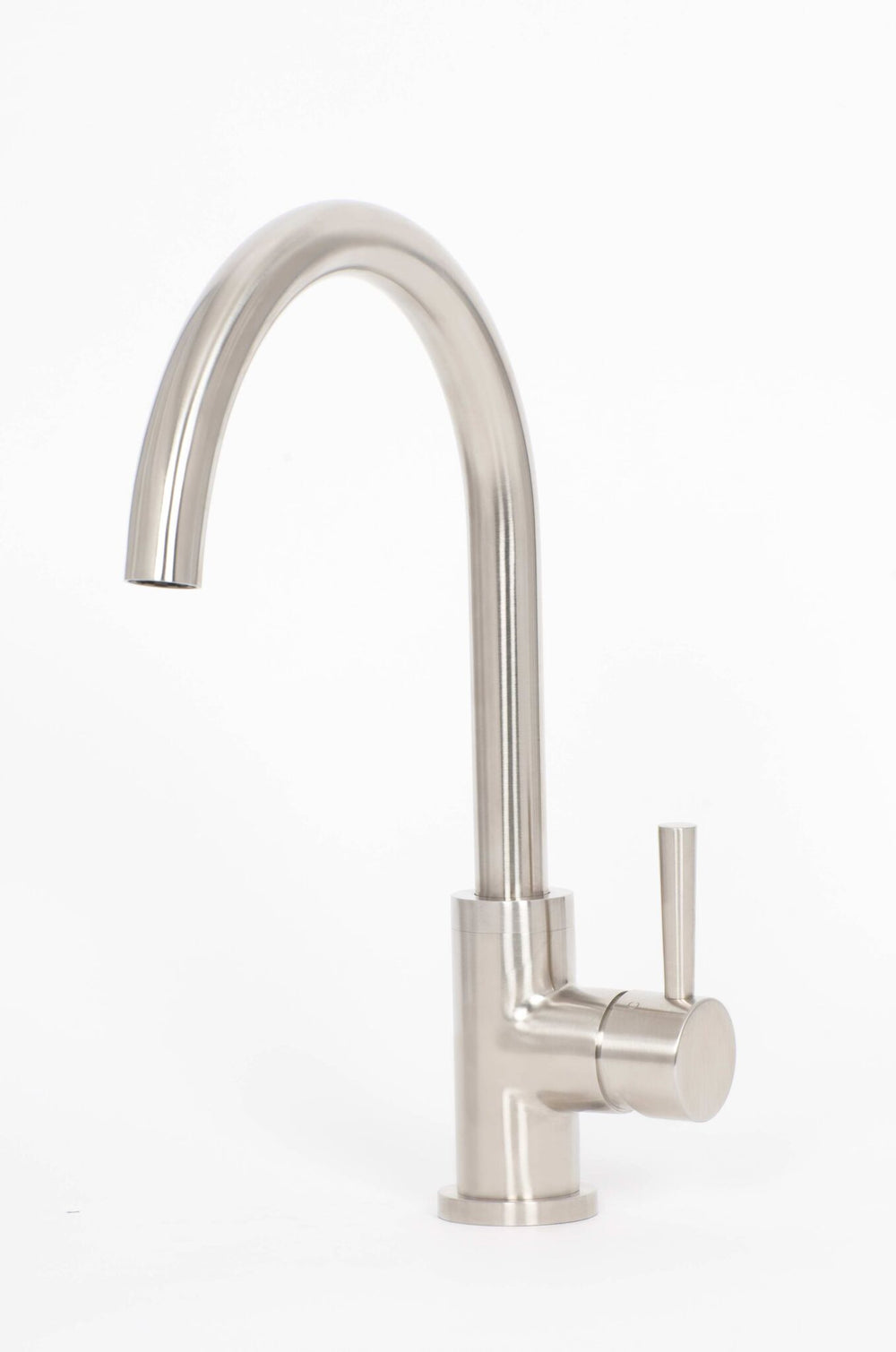 Alva Stainless Steel Sink Mixer