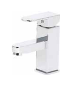Lomond Mono Basin Mixer And Push Waste
