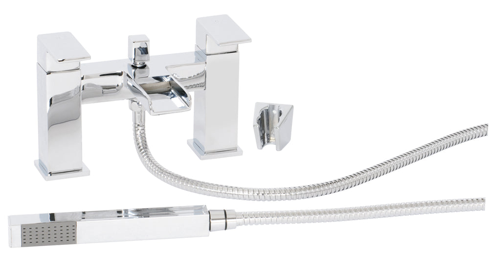 Balfron Bath Shower Mixer & Shower Kit