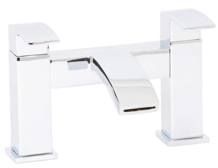 Lauder Wall Mounted Bath Filler