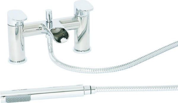 Atholl Bath Shower Mixer And Shower Kit