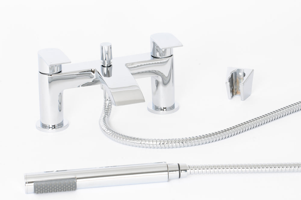 Coll Bath Shower Mixer And Shower Kit