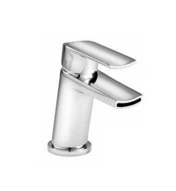 Linn Mono Basin Mixer And Push Waste