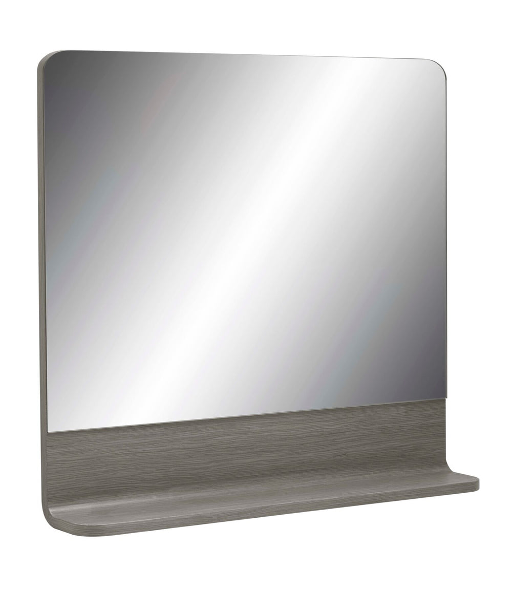 Cara 750 Mirror Shelf ASH GREY