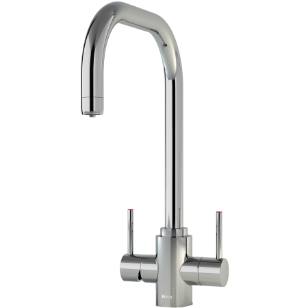Roux Monaco Hot Tap Brushed Nickel