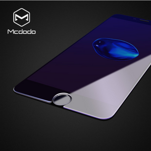 MCDODO TEMPERED GLASS FOR IPHONE