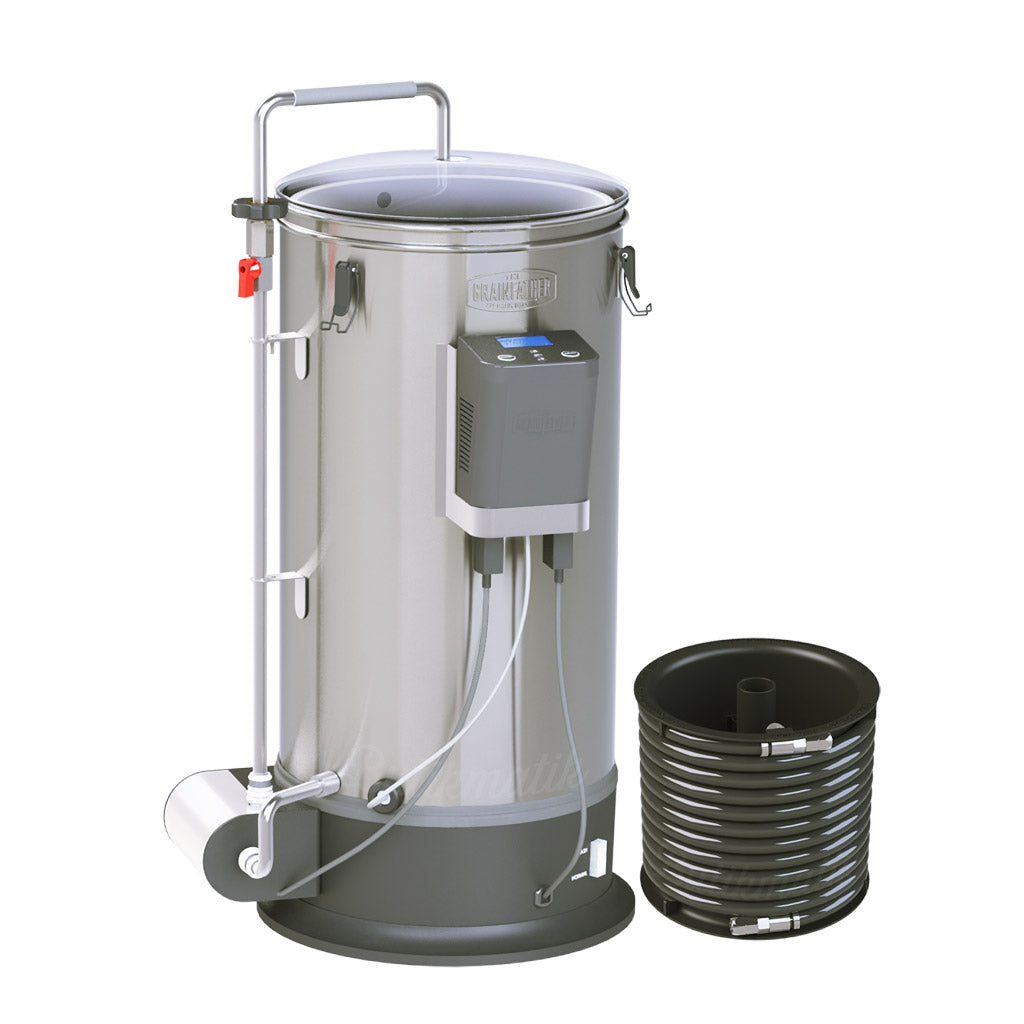 Grainfather Connect Bira Makinesi - Butikmatik