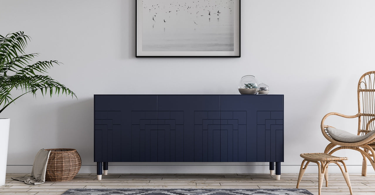 Credenza Ikea Canada : Customize ikea furniture with scandinavian design u2013 norse interiors