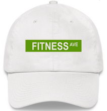 FitnessAve Dad Hats