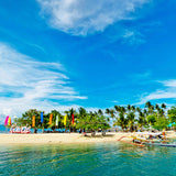 3D2N Puerto Princesa Tour Package